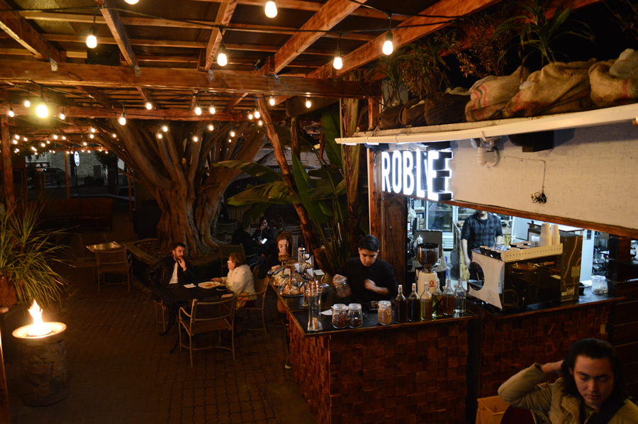 7 Coffee shops you must visit in Rosarito