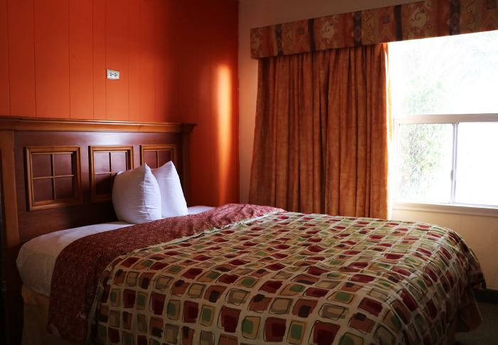 Hotel Hacienda Don Luis dupex