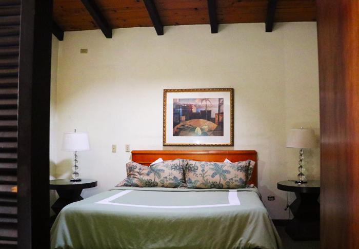Hotel Hacienda Don Luis sencilla