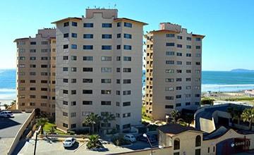 Rosarito Inn, Rosarito Baja California