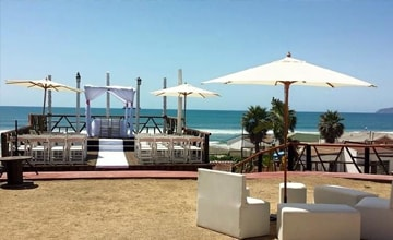 Weddings & Social Events – Playas de Rosarito