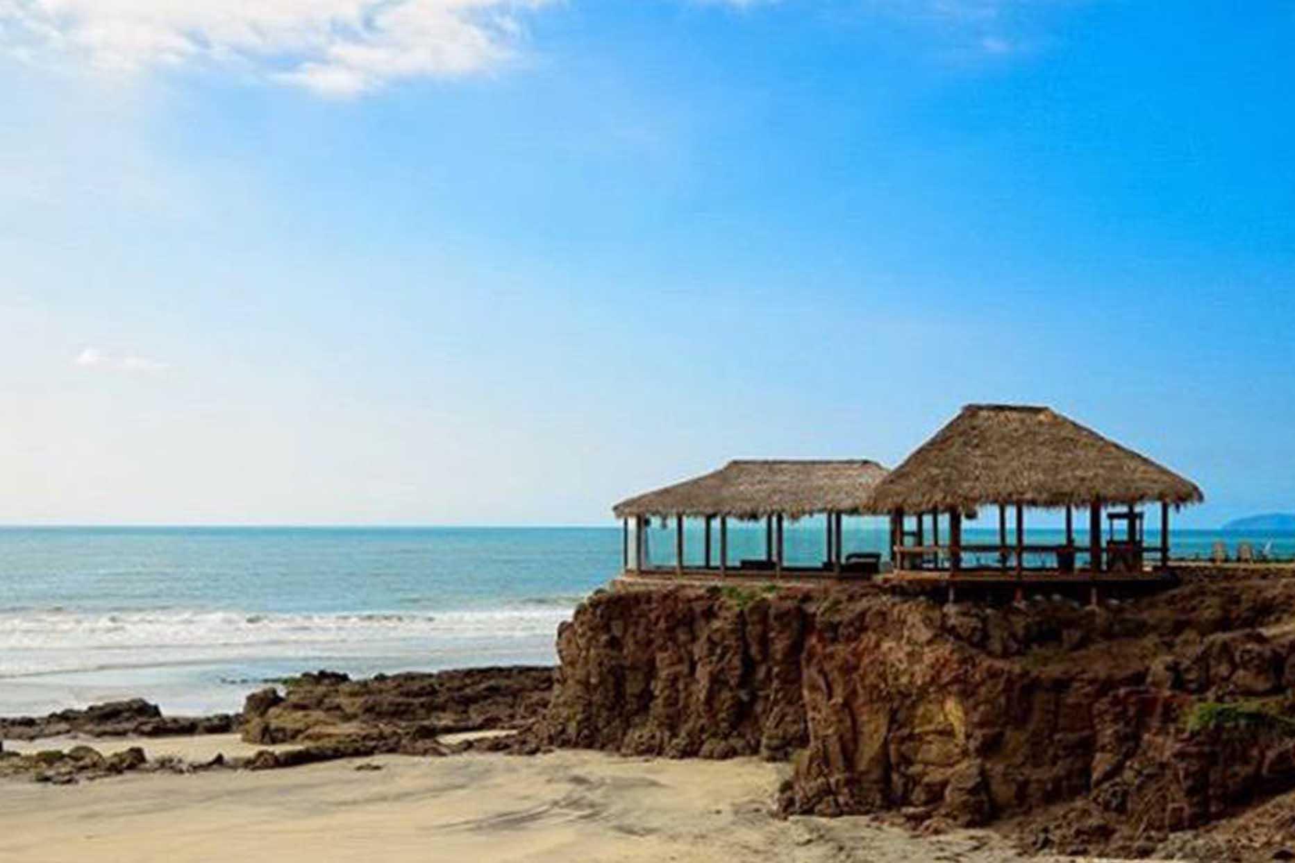 Hotel Castillos del Mar eventos