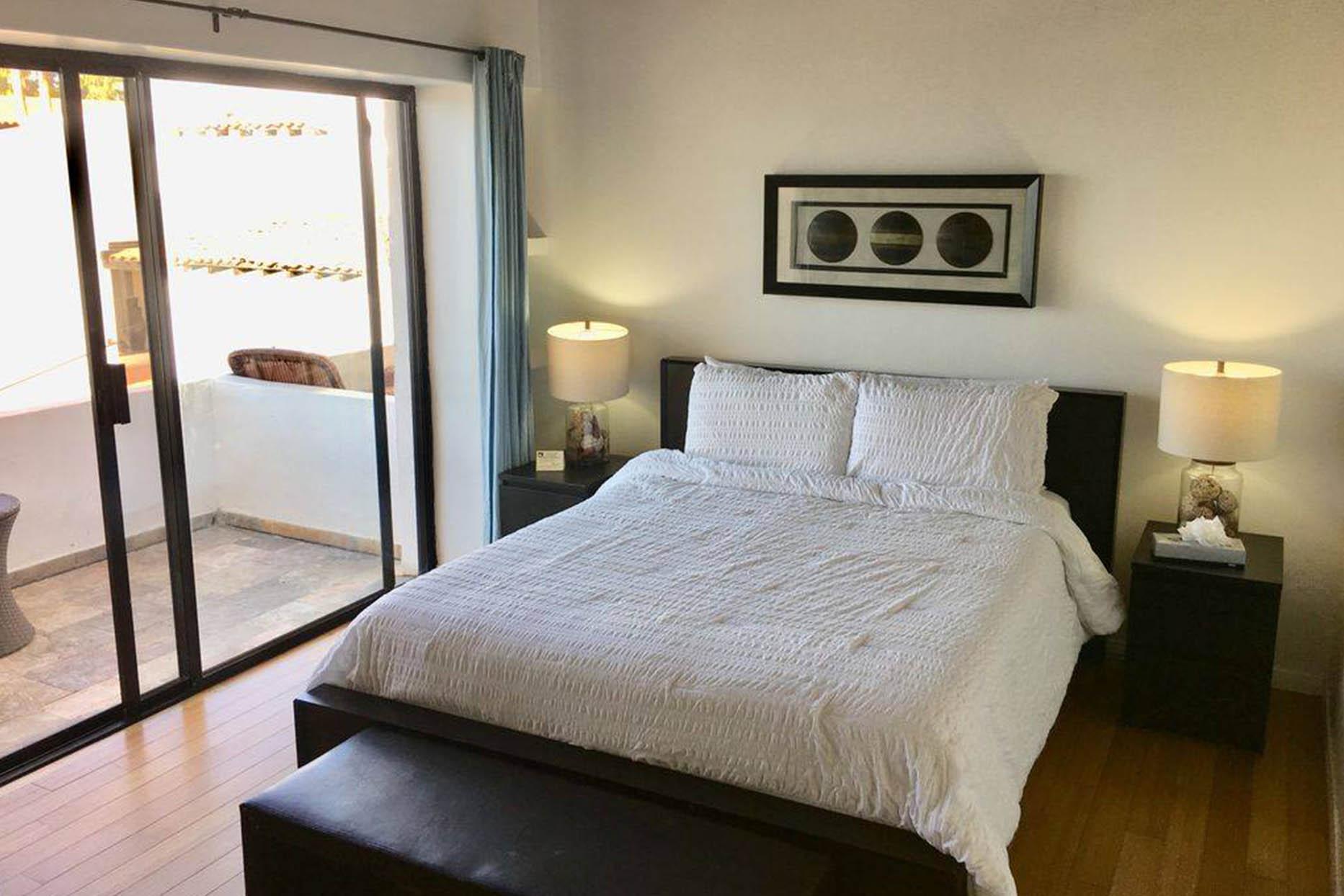 La Paloma Resort en recamara