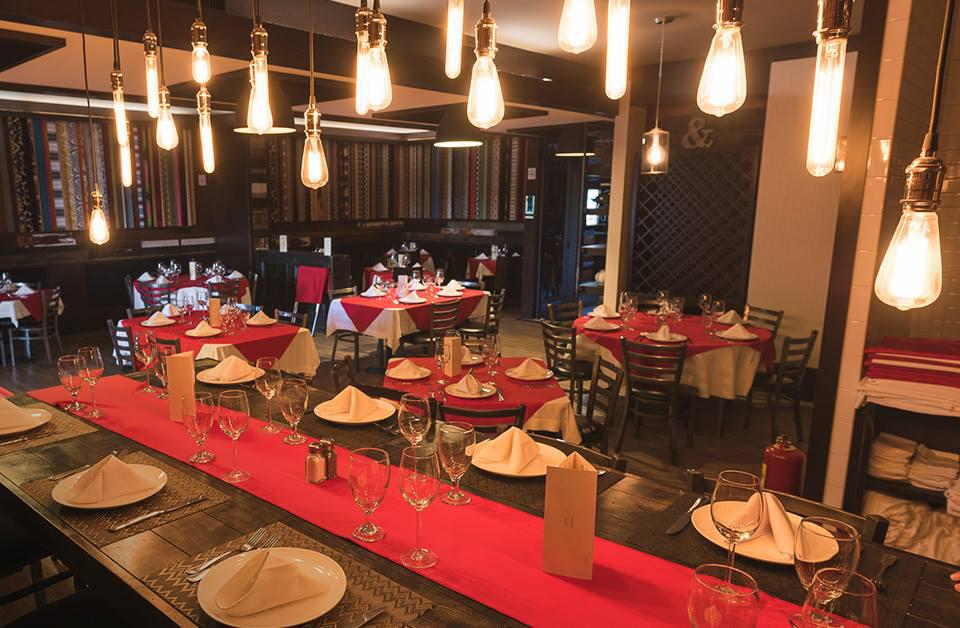 Ochuna Restaurante