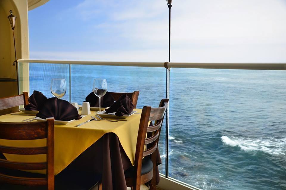 Restaurante Los Cristales