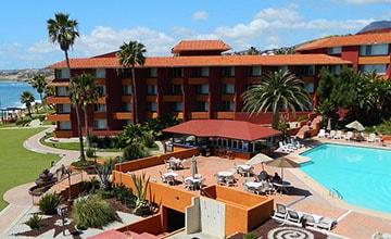 Puerto Nuevo Resort and Villas, Rosarito Baja California