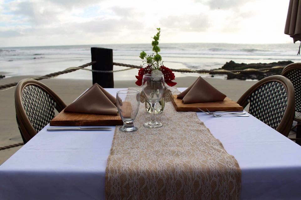 Sunio Beach Club