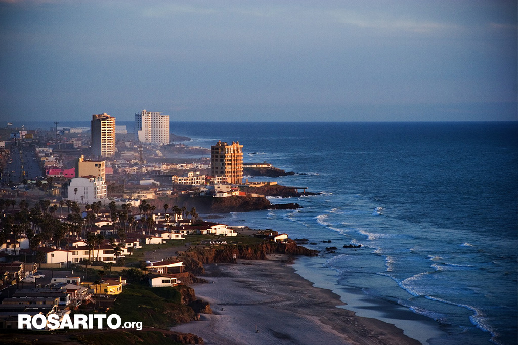 Hotels in Rosarito Beach