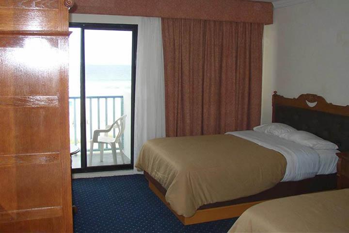 Motel Villa de Lis