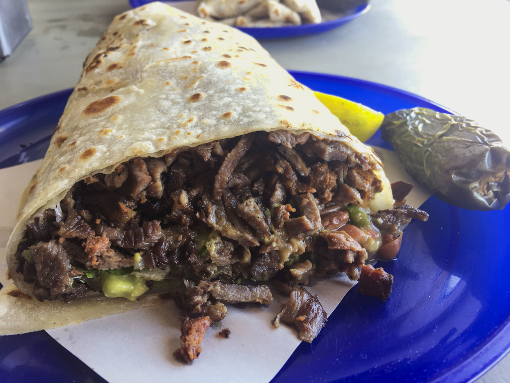 10 Insanely delicious tacos for the perfect taco Tuesday in Rosarito
