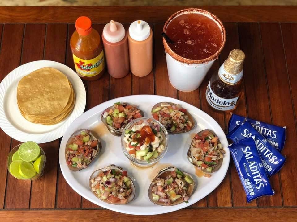 La Baja Food Park