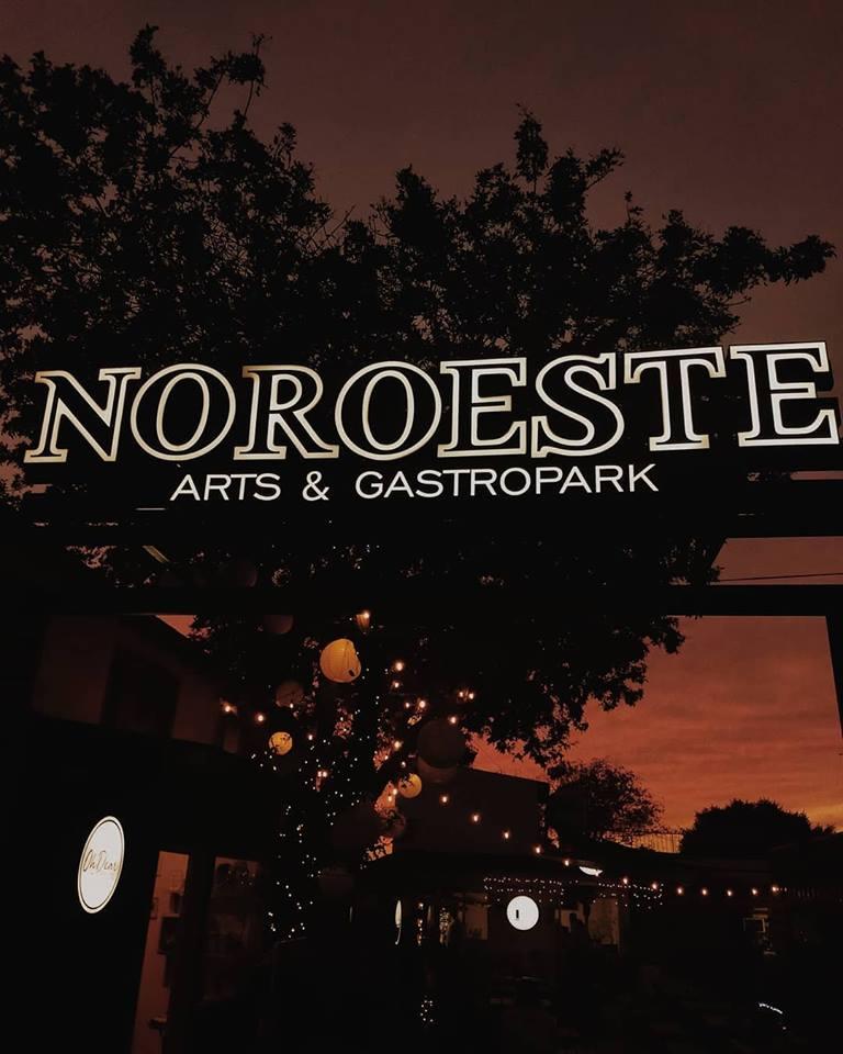 Noroeste Arts & Gastropark