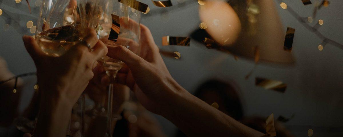 4 Lugares para festejar el año nuevo en Rosarito