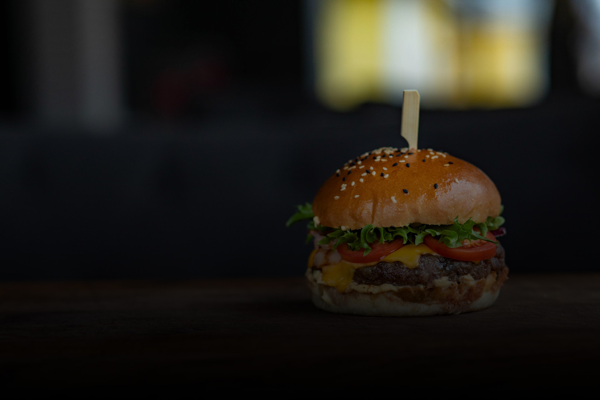 7 lugares donde comer una buena hamburguesa