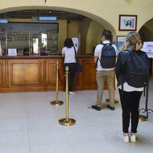 protocolos hoteles en Rosarito
