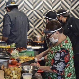 Mesa Segura Restaurantes Rosarito Baja California