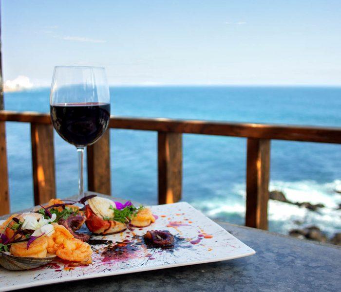 Restaurantes en Rosarito Baja California Mesa Segura CANIRAC