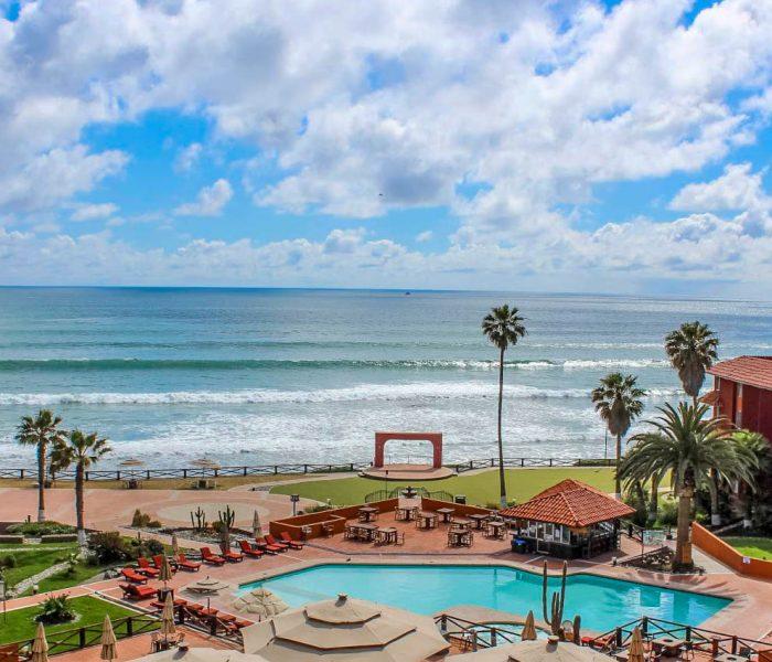 Visitar Playas de Rosarito Hotel